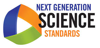 NGSS Science Logo