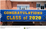 AHS Virtual Commencement Ceremony