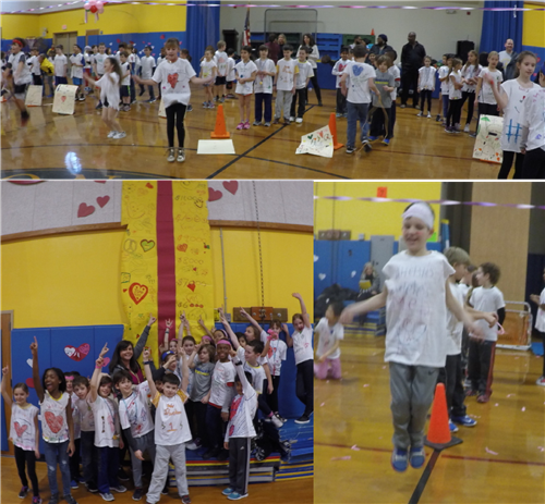 CRS Jump Rope for Heart